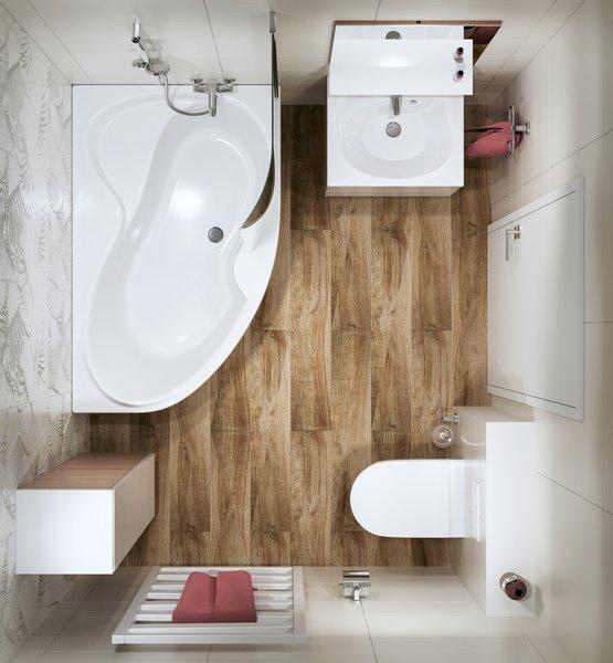 Praktikus és átgondolt fürdőszobatervezés Török Bernadett lakberendezővel